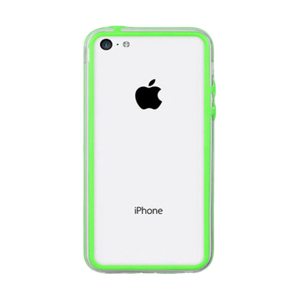 بامپر شیشه ای گوشی iPhone5C
