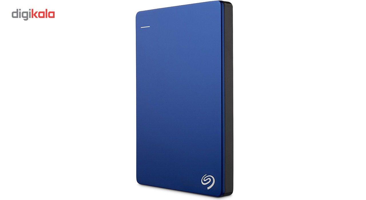هارد اکسترنال سیگیت مدل Backup Plus Slim ظرفیت 1 ترابایت main 1 10