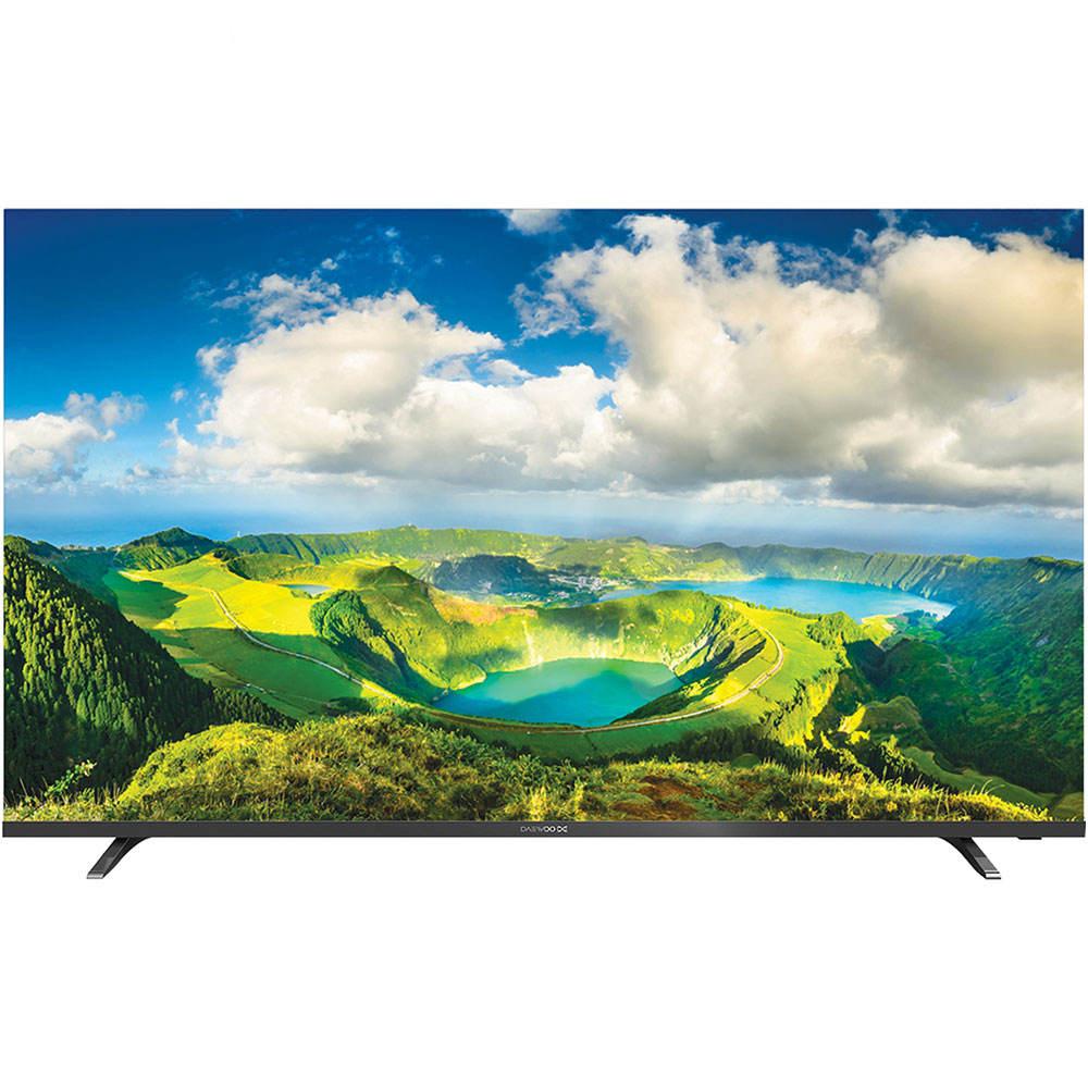 تلویزیون ال ای دی هوشمند دوو مدل DSL-55K5900U سایز 55 اینچ