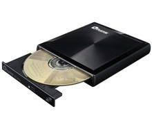 درایو DVD اکسترنال پلکستور مدل PX-L611U