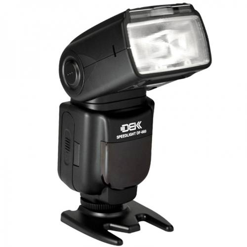 فلاش دوربین DSLR DBK مدل DF-660