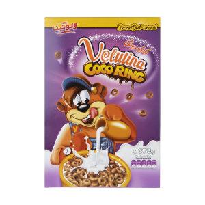 سریال صبحانه کوکو رینگ ولوتینا 375 گرم