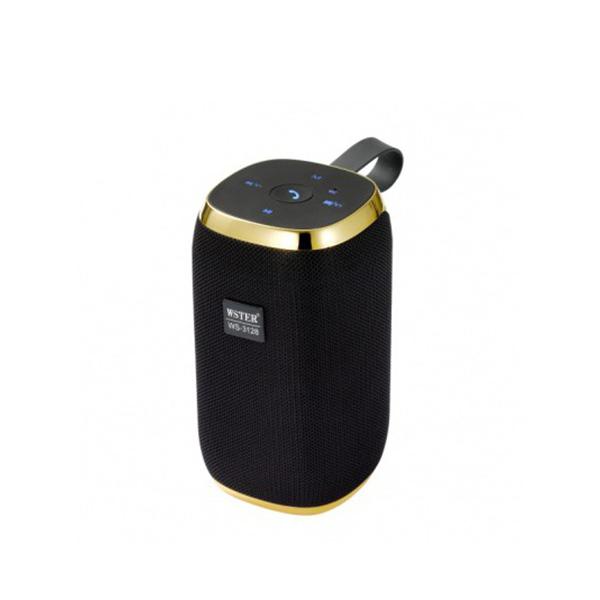 بررسی و {خرید با تخفیف}                                     اسپیکر قابل حمل مدل WS-3128                             اصل