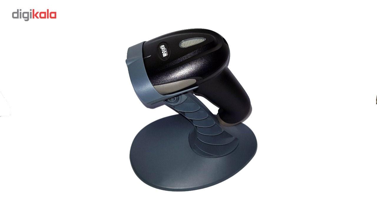 قیمت                      بارکدخوان مدل Axiom 2290