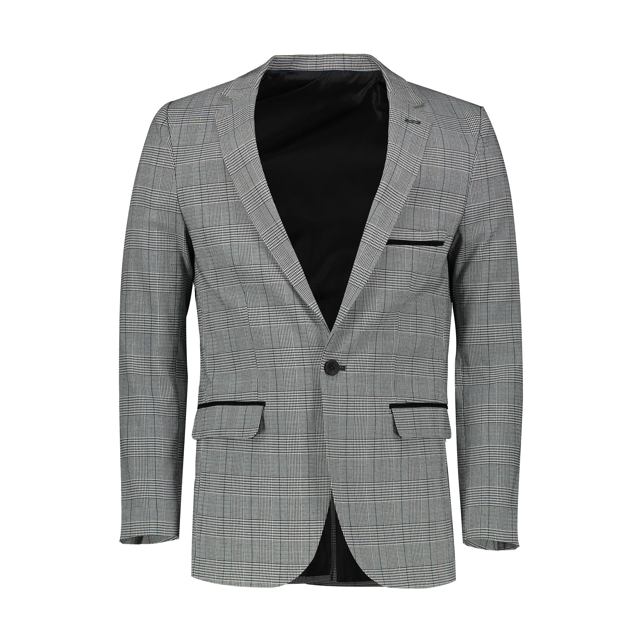 کت تک مردانه مدل N104