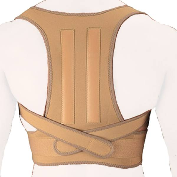قوزبند درمان طب مدل Neoprene With Bar