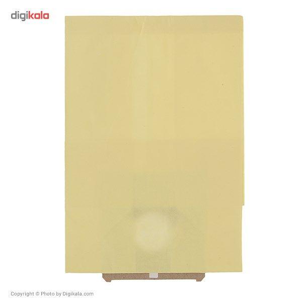 کیسه جاروبرقی  مدل L0 مناسب برای جاروبرقی LG 6200 بسته 5 عددی main 1 2