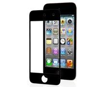 محافظ صفحه نمایش موشی  آی ویزور مخصوص آیپاد تاچ 4G مشکی