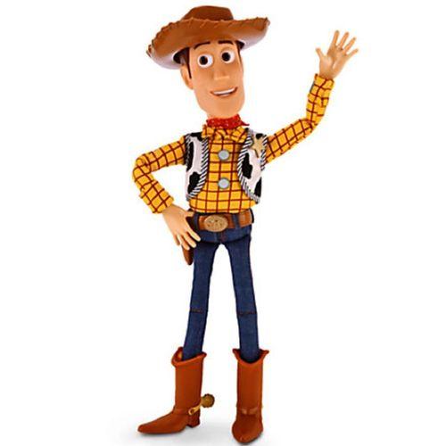 عروسک دیزنی مدل Talking Woody سایز بزرگ