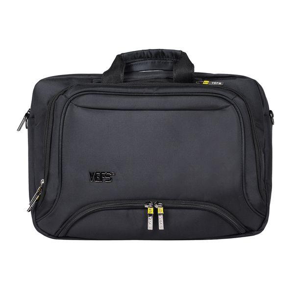 کیف لپ تاپ وفس مدل Vs-216 مناسب برای لپ تاپ 15.6 اینچی