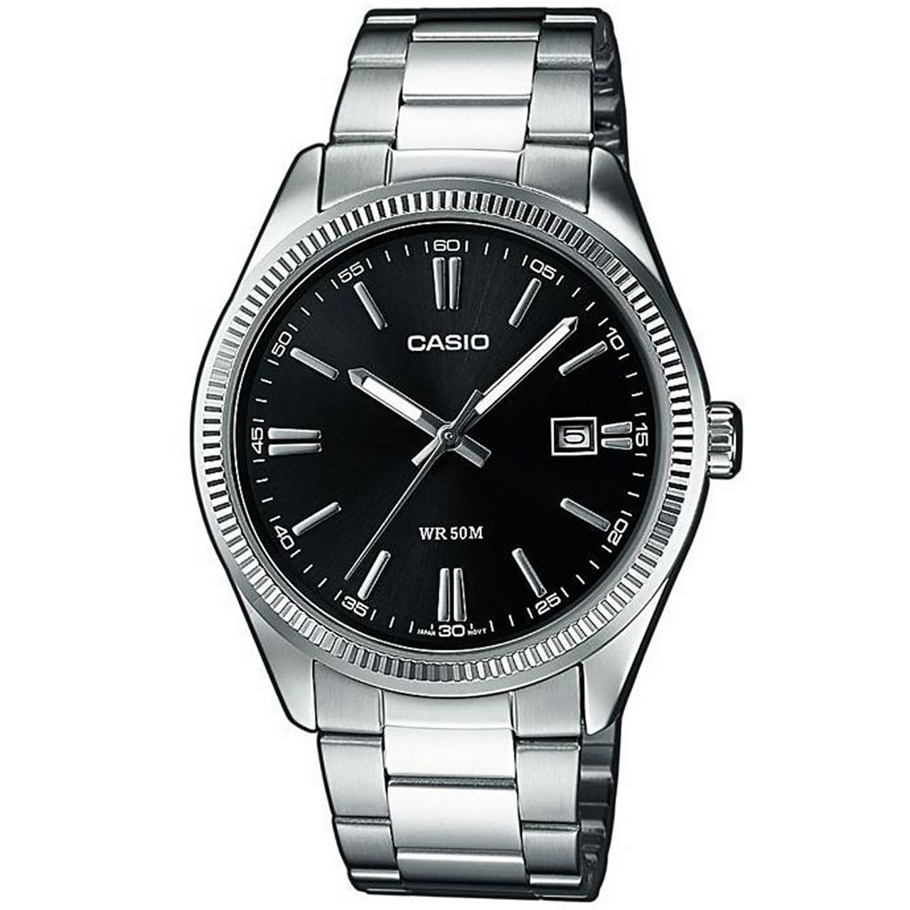 ساعت  کاسیو مدل MTP-1302D-1A1VDF