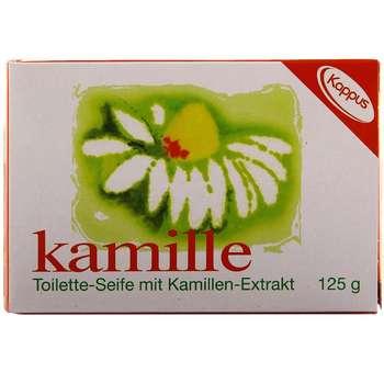 صابون کاپوس مدل chamomile حجم 125 گرم