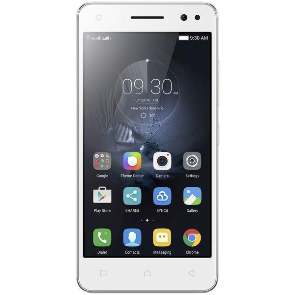 گوشی موبایل دو سیم کارت لنوو مدل Vibe S1 Lite | Lenovo Vibe S1 Lite-S1 La40