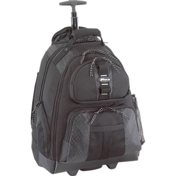 کوله پشتی چرخ دار تارگوس مدل TSB700 مناسب برای لپ تاپ 15.6 تا 16.4 اینچی