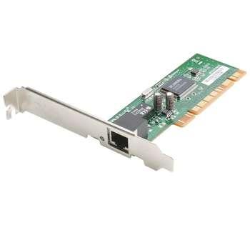 کارت شبکه 10/100Mbps مخصوص کامپیوتر دی-لینک مدل DFE-520TX | کارت شبکه D-Link DFE-520TX 10/100Mbps Ethernet PCI Card