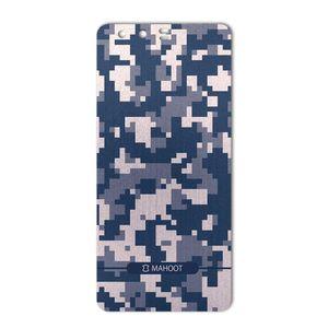 برچسب تزئینی ماهوت مدل Army-pixel Design مناسب برای گوشی Huawei P10 Plus