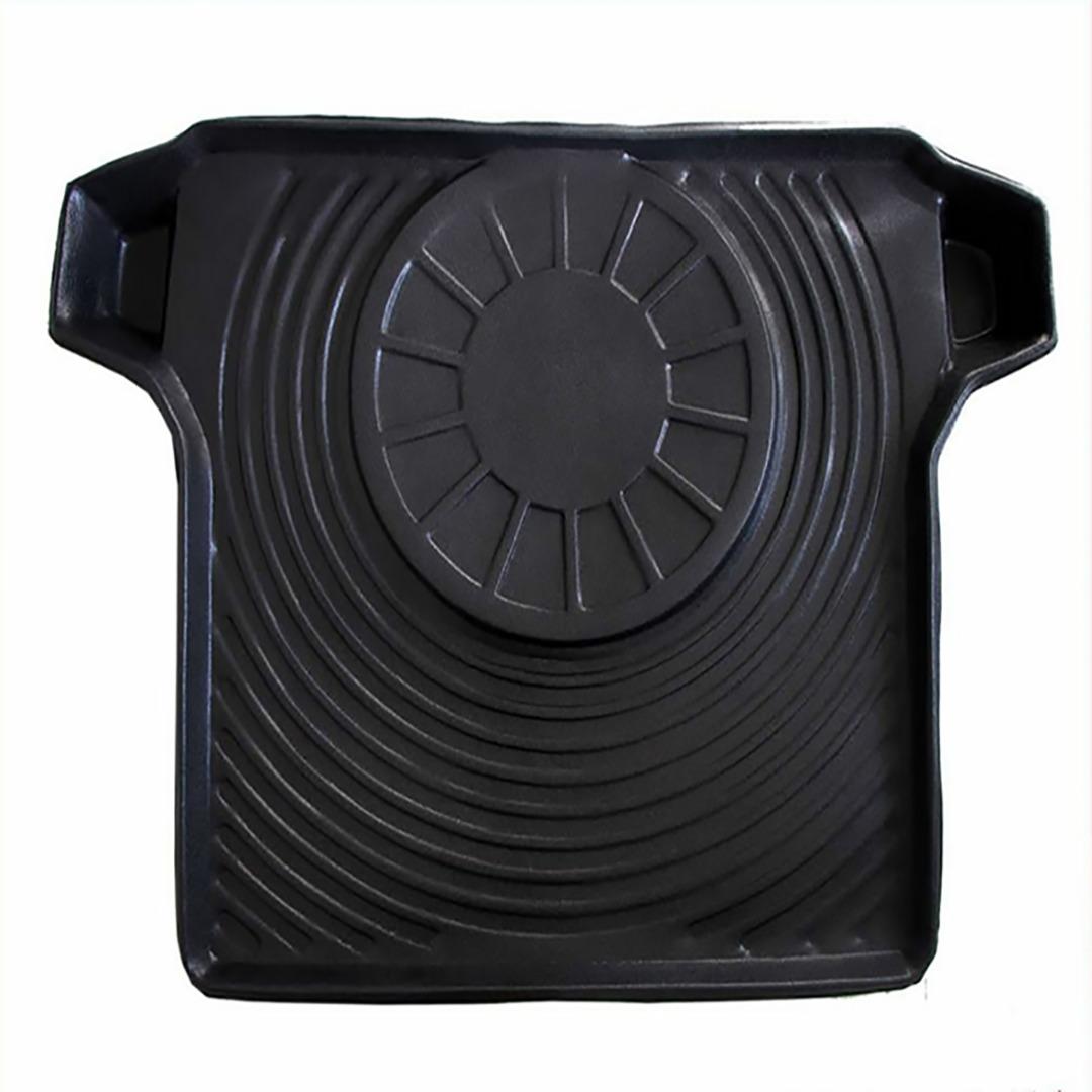 کفپوش سه بعدی صندوق خودرو کد 10 مناسب برای ال90