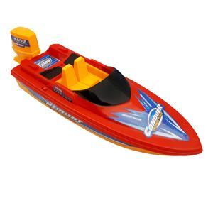 قایق اسباب بازی مدل MOTOR BOAT کد 936