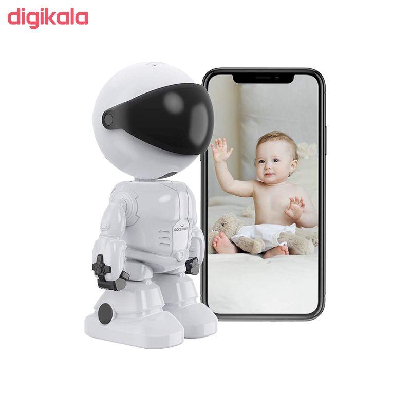 دوربین کنترل کودک اکومام مدل A160 main 1 1