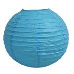 حباب کاغذی مدل رنگی کد 35