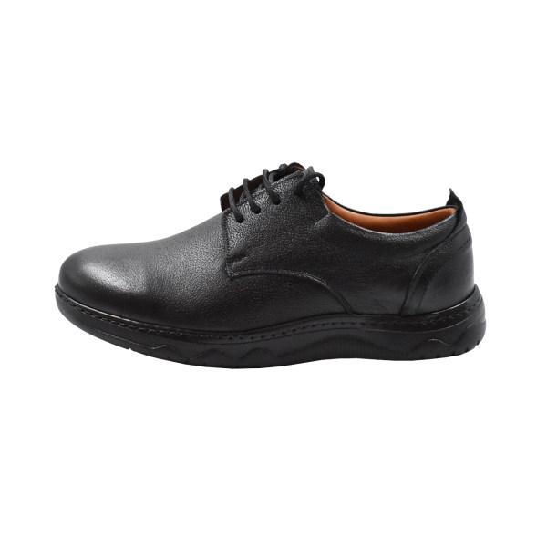 کفش طبی مردانه رجحان مدل 7015A