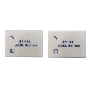 اسپلیتر مدل SP-168 بسته 2 عددی