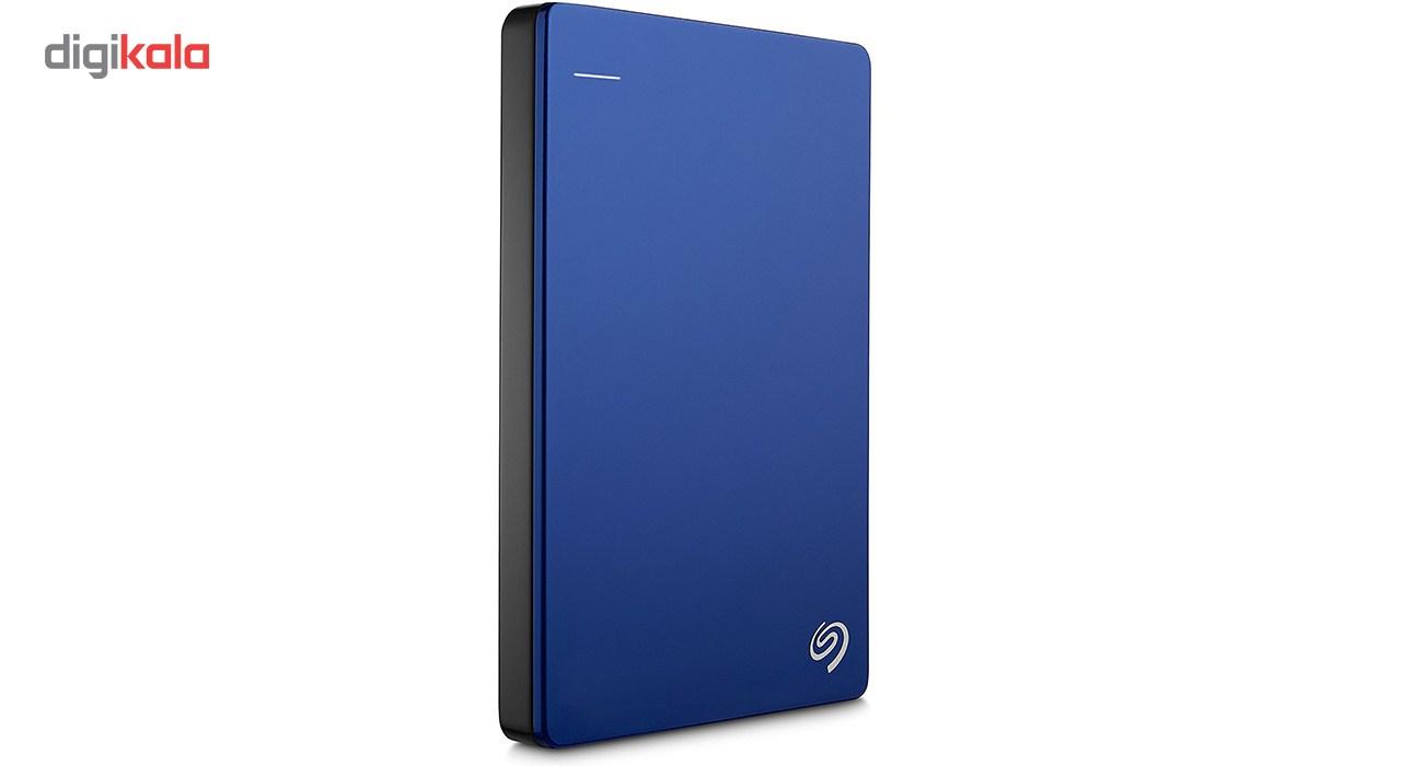 هارد اکسترنال سیگیت مدل Backup Plus Slim ظرفیت 1 ترابایت main 1 11