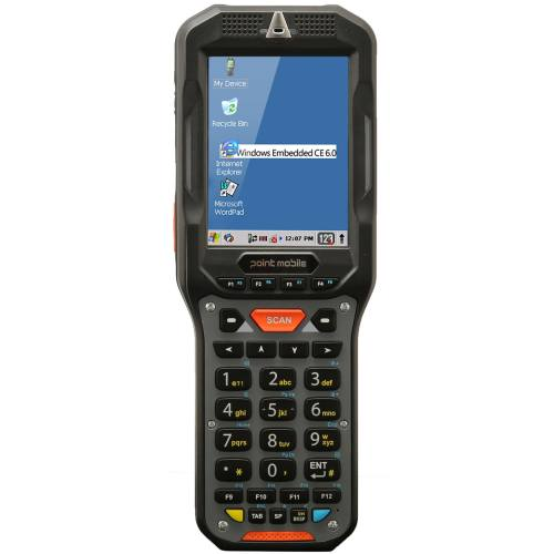دیتاکالکتور دو بعدی پوینت موبایل مدل PM450-A