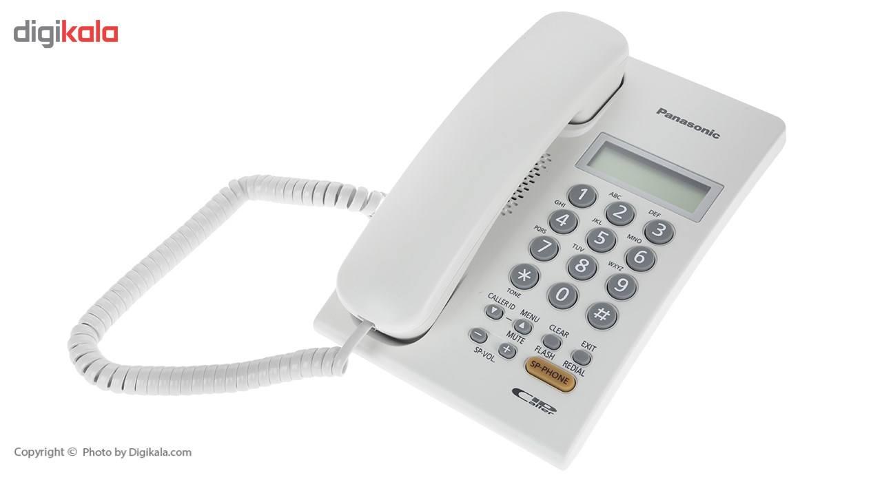 تلفن پاناسونیک مدل KX-TSC62 main 1 3