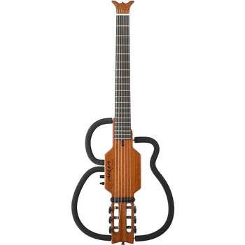 گیتار سایلنت کلاسیک آریا مدل AS-101C/SPL