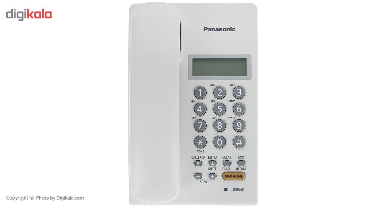 تلفن پاناسونیک مدل KX-TSC62 main 1 4