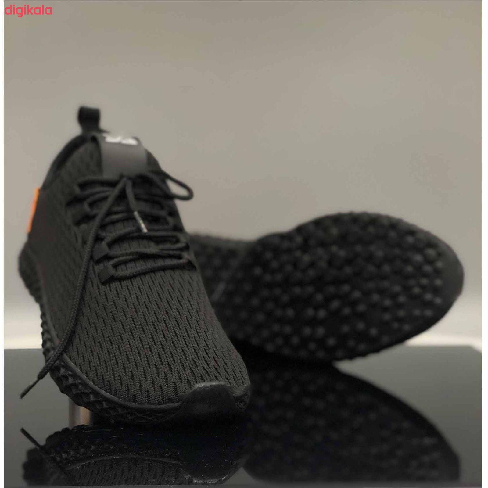 کفش مخصوص پیاده روی سعیدی کد Sa 304 main 1 5