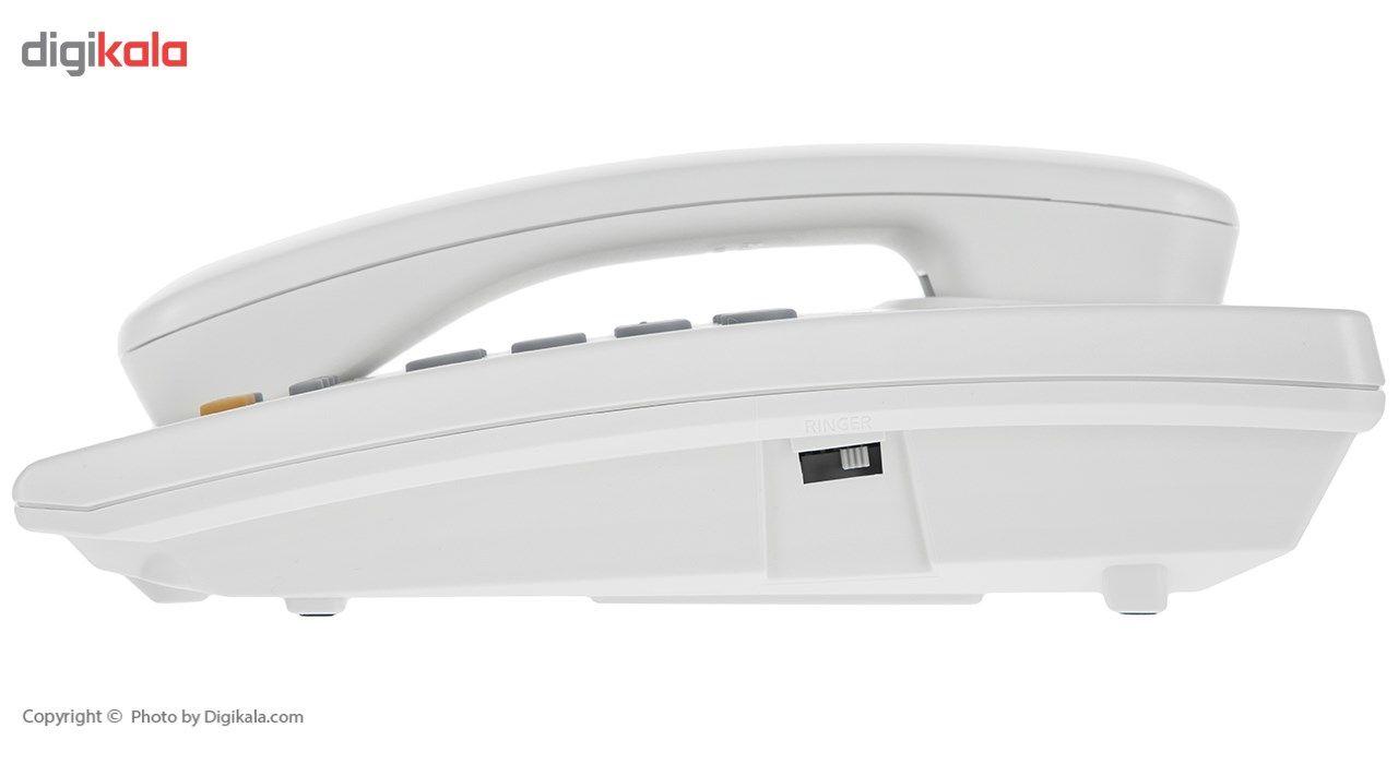 تلفن پاناسونیک مدل KX-TSC62 main 1 5