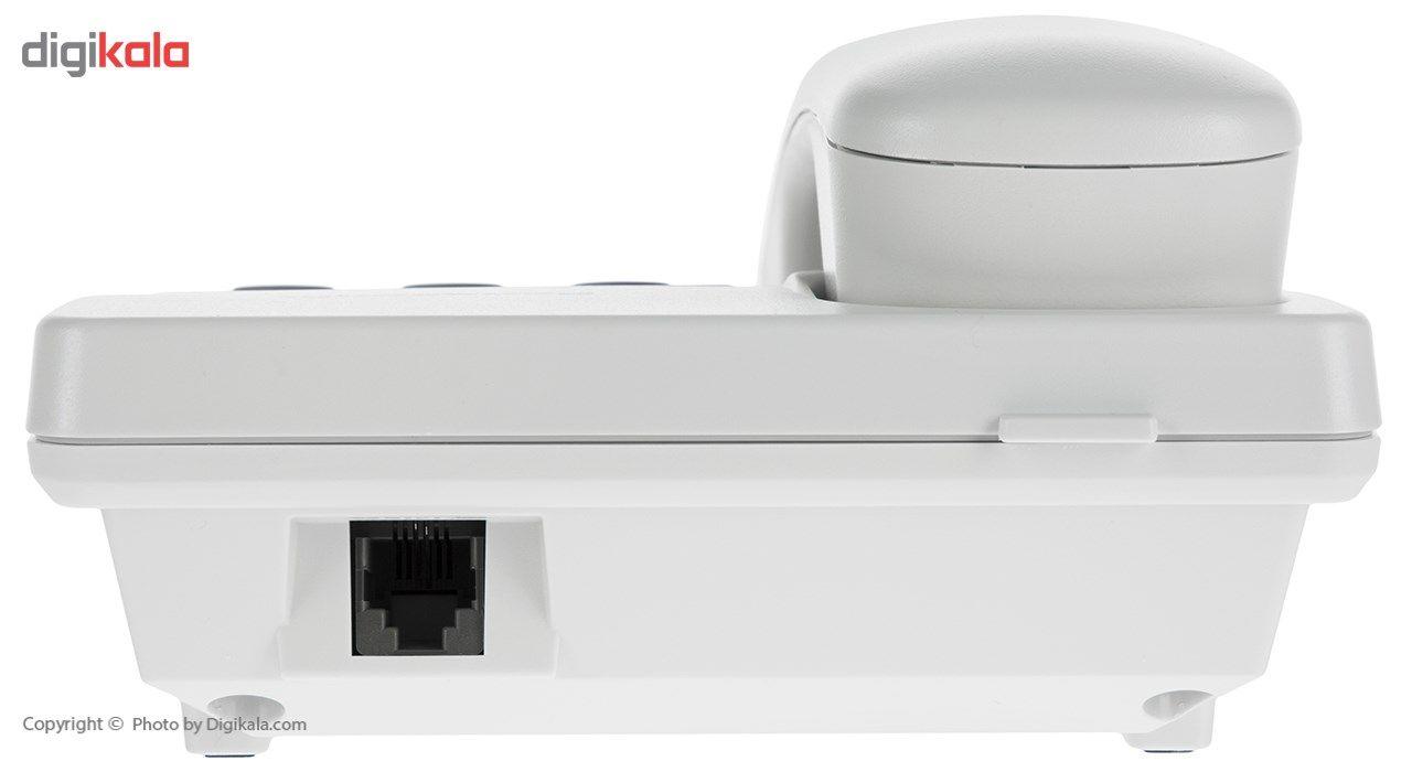 تلفن پاناسونیک مدل KX-TSC62 main 1 7