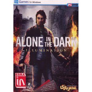 بازی کامپیوتری Alone In the Dark