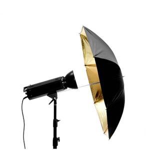 چتر طلایی دو لایه ی S31 اس اند اس