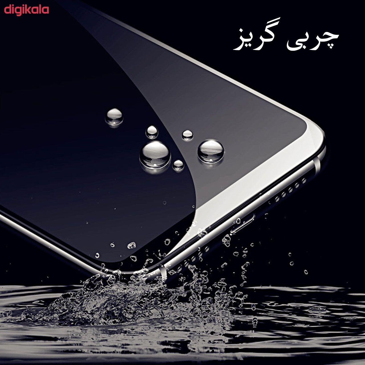 محافظ صفحه نمایش مدل FCG مناسب برای گوشی موبایل شیائومی Mi 9T Pro main 1 7