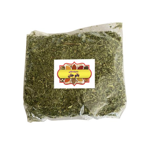 سبزی شنبلیله خشک بانو جان - ۱۰۰ گرم