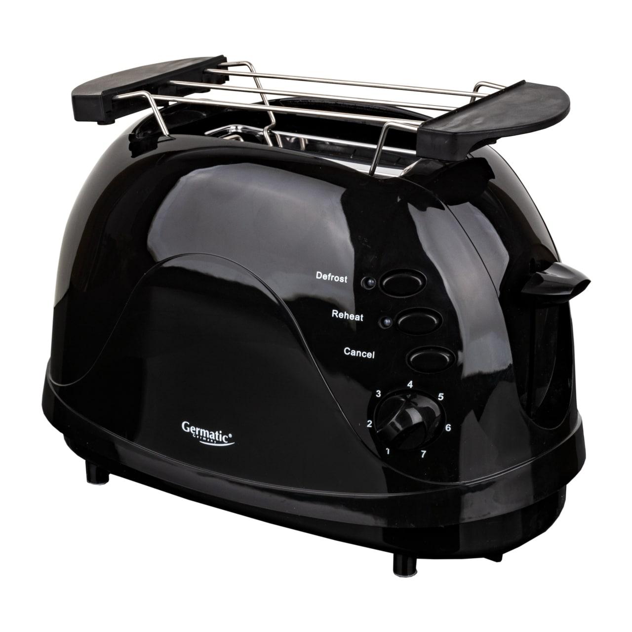 توستر نان جرماتیک مدل ۷۰۰