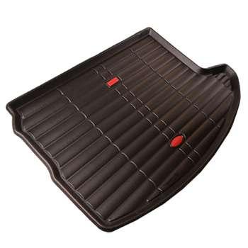 كفپوش سه بعدى صندوق عقب خودرو بابل کارپت كد AT025 مناسب براي هايما S5