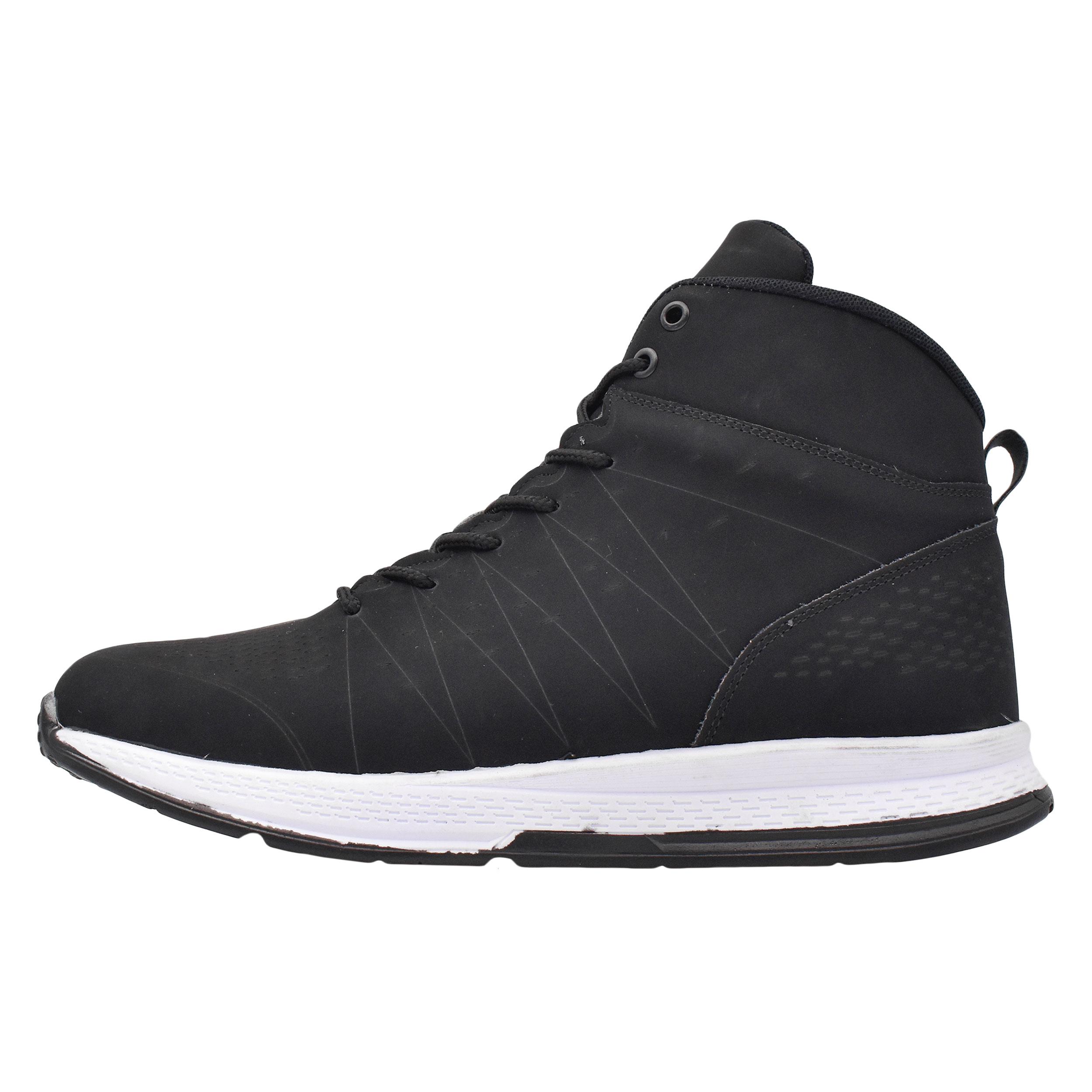 کفش پیاده روی مردانه مدل زوم کد 7792