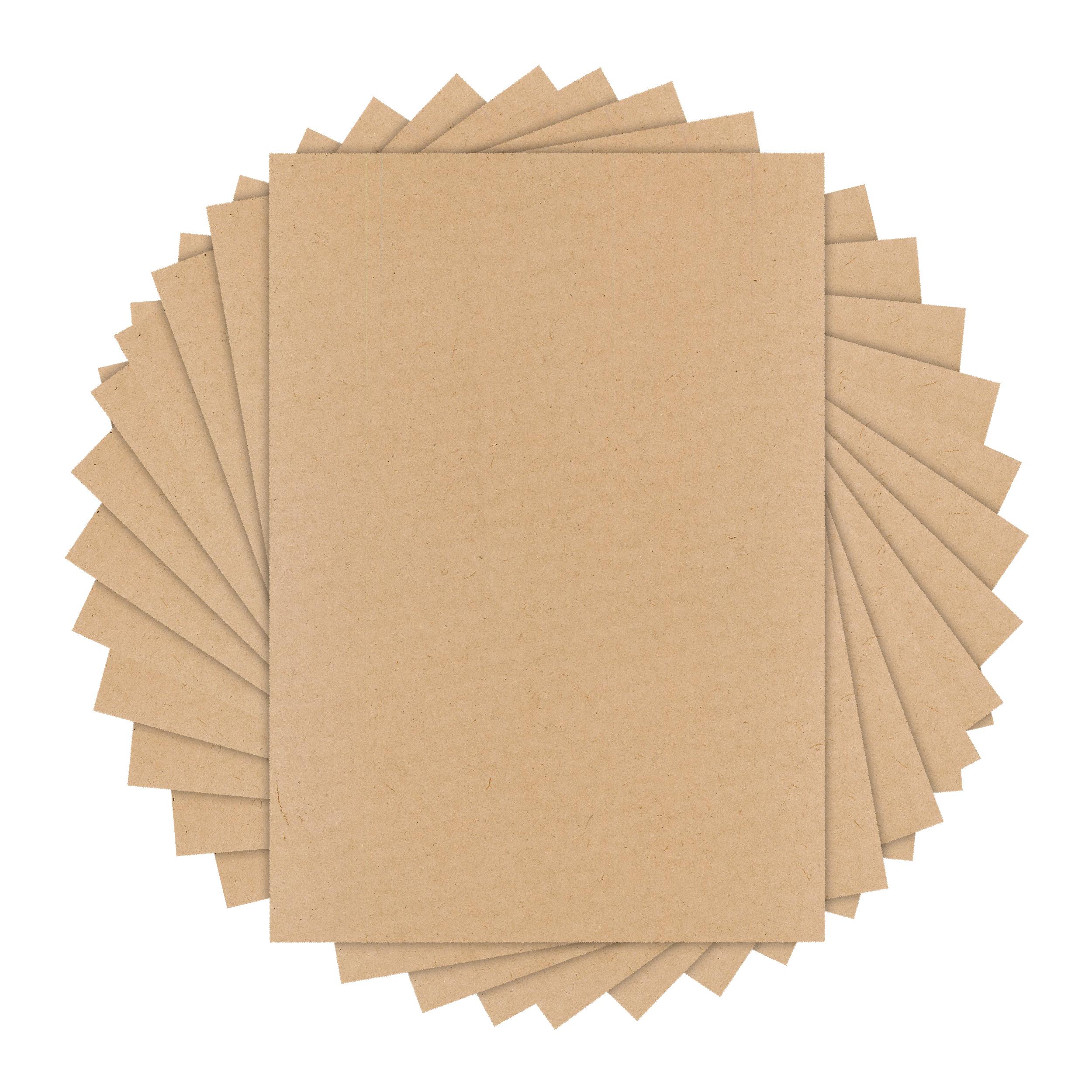 کاغذ کرافت FGکد  1436بسته 50 عددی