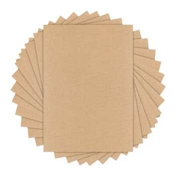 کاغذ کرافت مستر رادکد  1436بسته 50 عددی