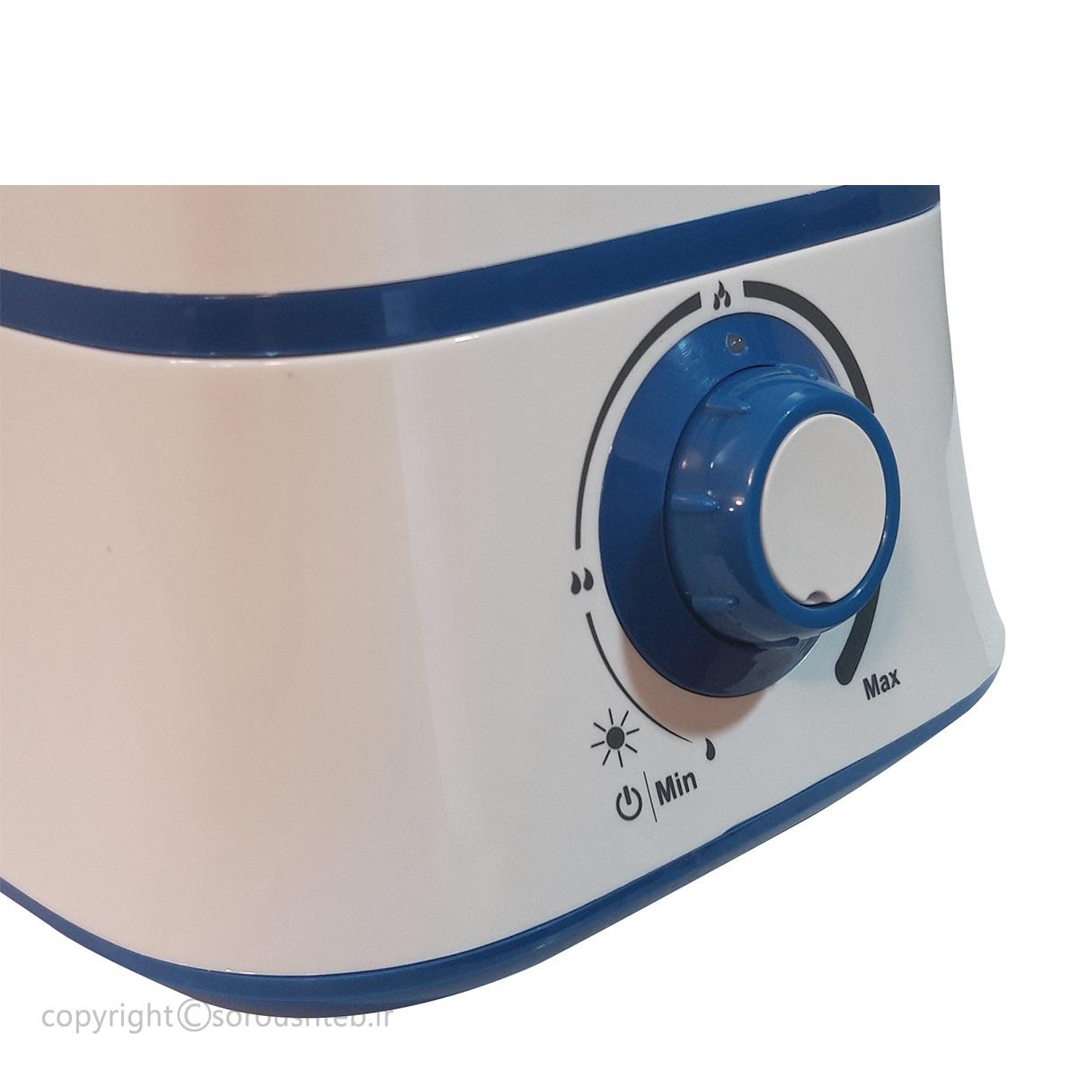 خرید                                     دستگاه بخور سرد امسیگ مدل US452