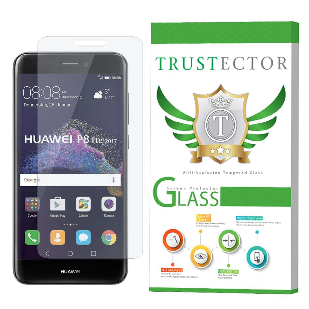 محافظ صفحه نمایش تراستکتور مدل SMP-T مناسب برای گوشی موبایل هوآوی P9 lite 2017/ P8 lite 2017