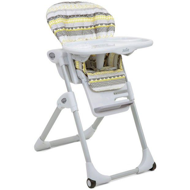 صندلی غذاخوری کودک جویی مدل mimzy 2in1