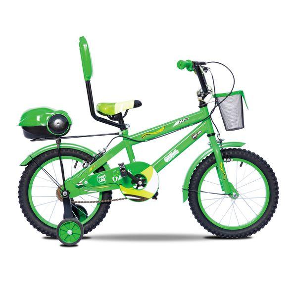 دوچرخه شهری پرت لاین مدل چیچک سایز 16