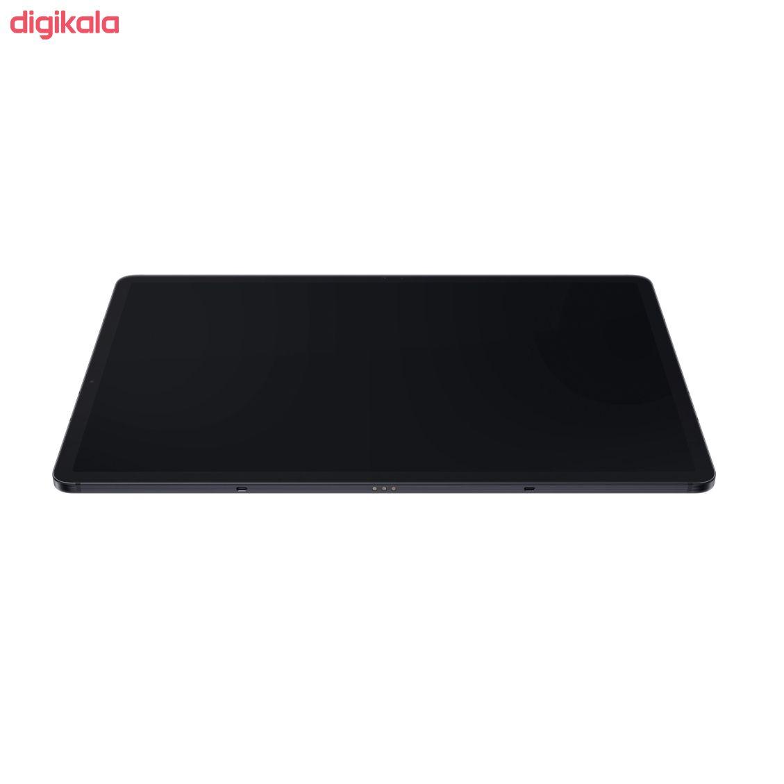 تبلت سامسونگ مدل Galaxy Tab S7+ SM-T975 ظرفیت 128 گیگابایت  main 1 2