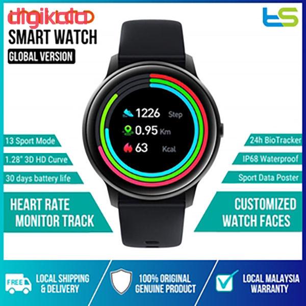 ساعت هوشمند ایمیلب مدل KW66 45mm main 1 6