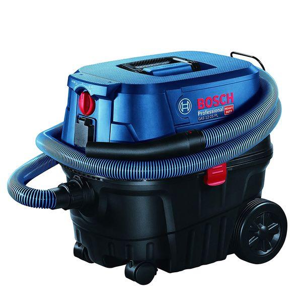 جارو برقی صنعتی بوش مدل GAS 12-25 PL Professional